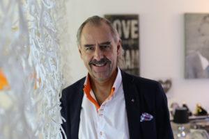 Dr. med. Marco Caimis Portrait